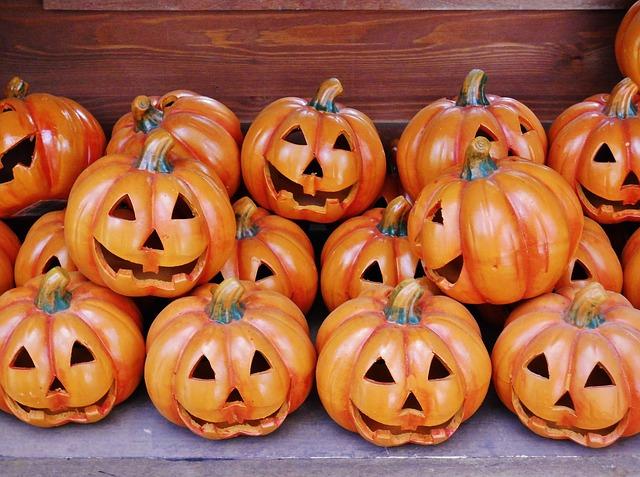 Amerikanci bez bundeve za Noć veštica i Dan zahvalnosti?