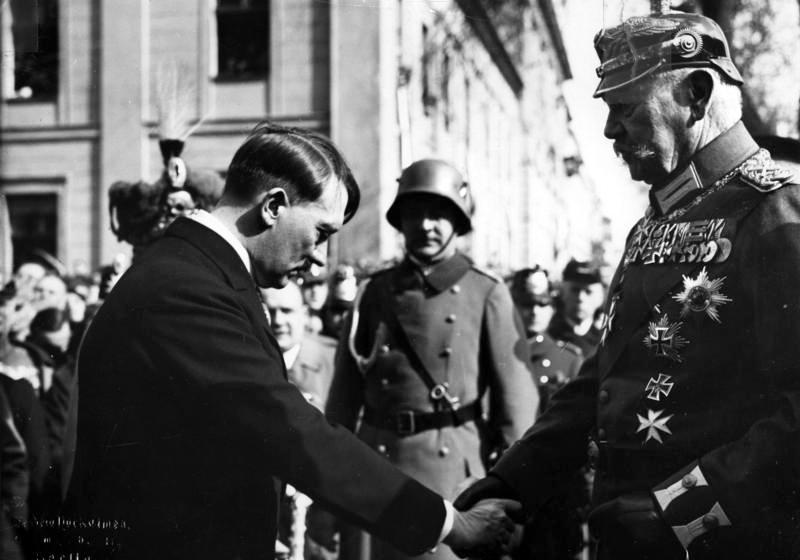 Šta bi nam sve Hitler uradio da je pobedio?