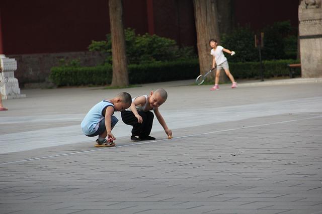 """Kina ukinula """"politiku jednog deteta"""""""