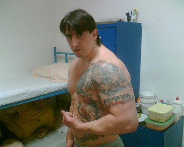 Odlaže se pritvor Kristijanu Goluboviću?