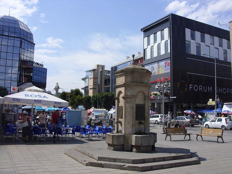 Počinje izgradnja ritejl parka u Nišu