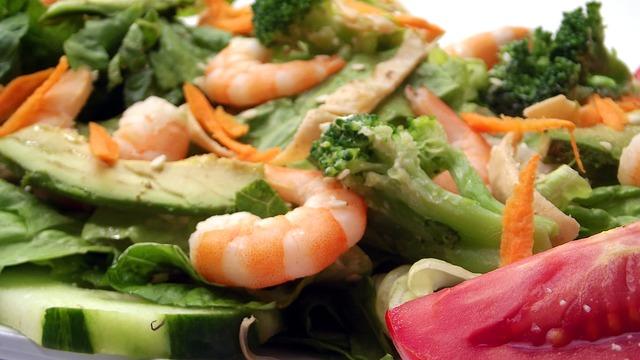 Najzdravijih 5 obroka