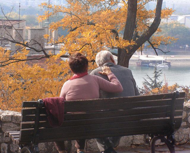 Česta diskriminacija i socijalno isključenje: Danas je Međunarodni dan starijih osoba