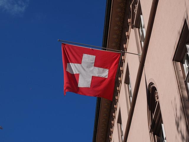 Švajcarci i dalje najbogatiji na svetu