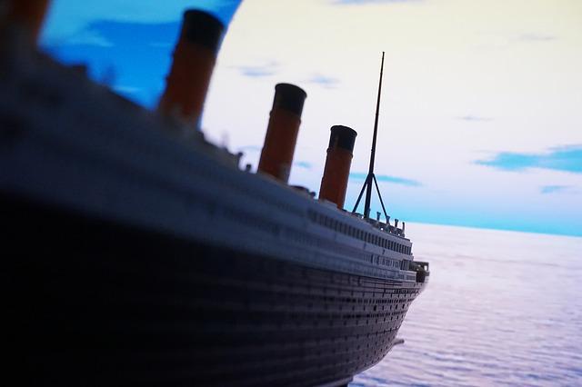 ZANIMLJIVO: Ova teorija dokazuje da su Džek i Rouz MOGLI DA PREŽIVE Titanik