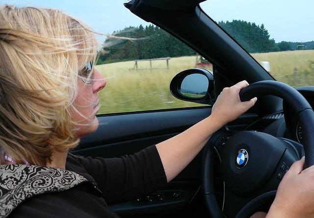 Vožnja pod dejstvom droge
