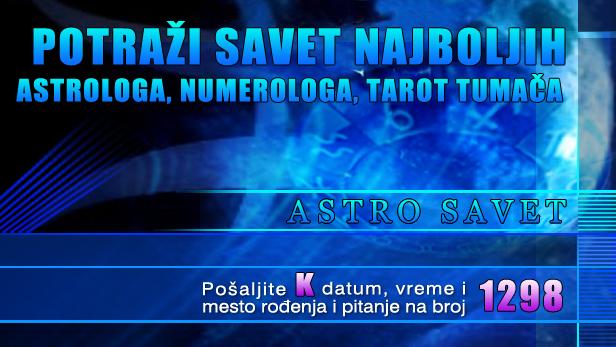 Astro savet