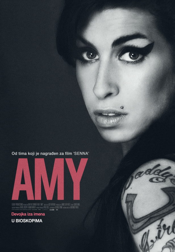 Amy, Ejmi