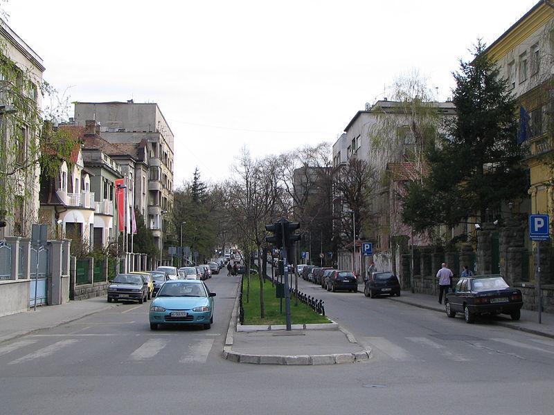 Beograđani odlučili: Krunska ulica jedna od najlepših u prestonici