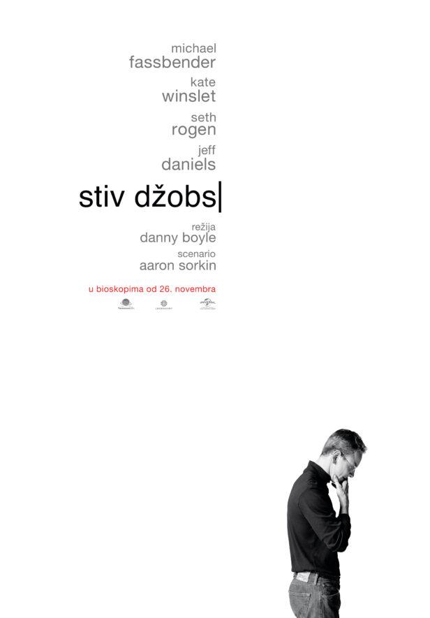 Steve Jobs plakat