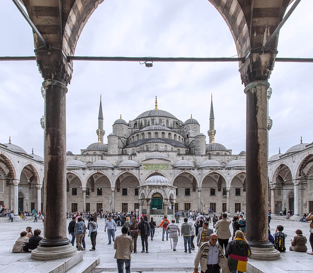 Erdoganova tiha molitva u Aja Sofiji, pretvara je u džamiju?