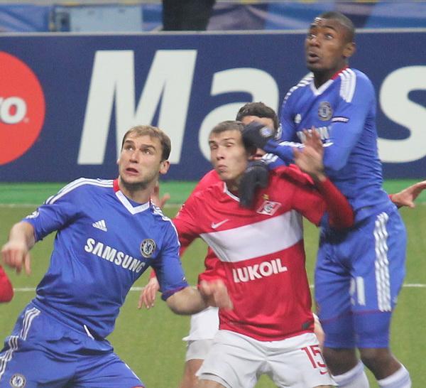 Inter nudi Ivanoviću dvogodišnji ugovor
