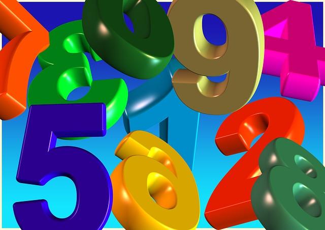 Numerološki tipovi