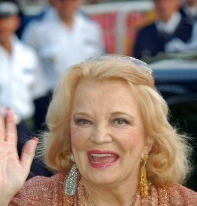 Đini Roulands počasni Oskar za 60 godina karijere