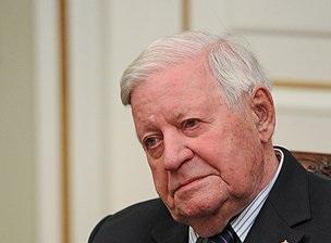 Preminuo bivši nemački kancelar Helmut Šmit