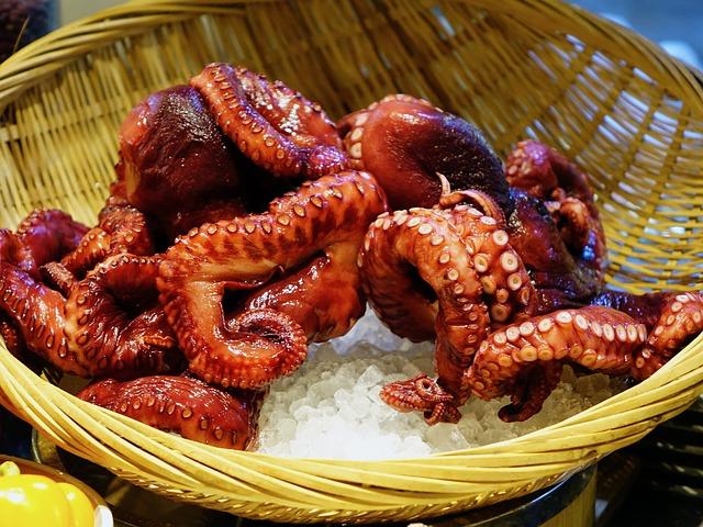 Hobotnica na mediteranski način