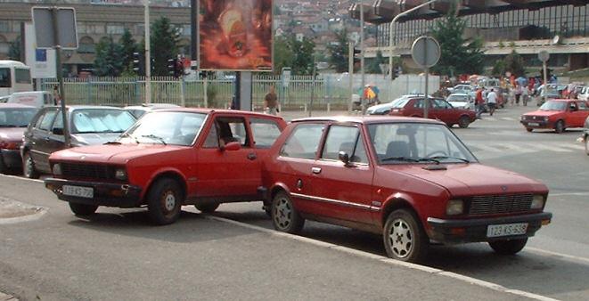 BBC: Jugo – poslednji stvarno užasan auto