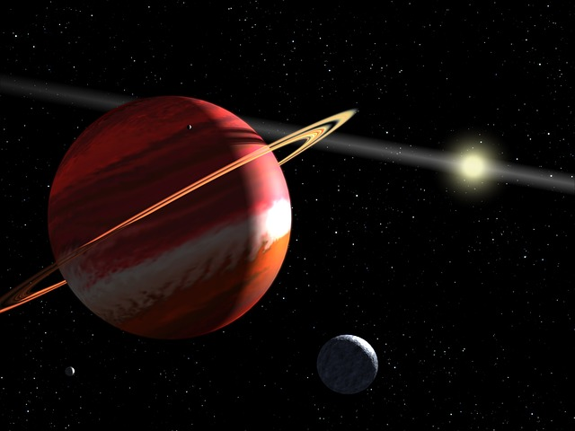 Uticaj Jupitera
