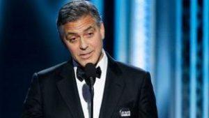 Foto: Twitter/Clooney