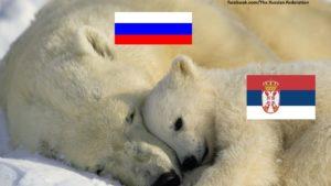 Foto: Facebook/RussianFederation