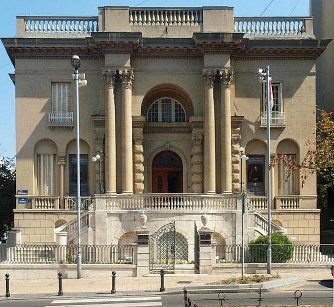 Danas počinje Francuska nedelja u Beogradu