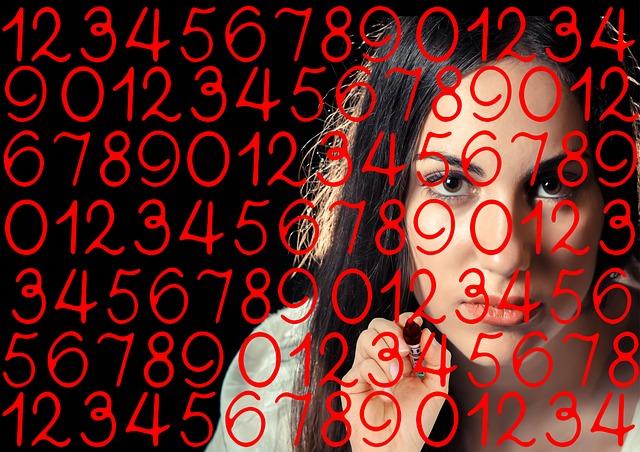 Šestice su najlepše: koji je vaš lični broj?