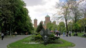 Foto: Wikipedia/LukaP
