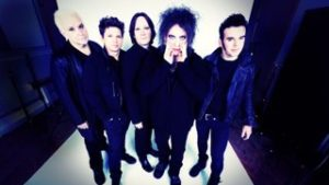 Foto: Twitter/TheCure