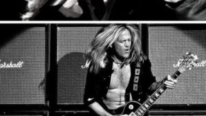Foto: Twitter/Whitesnake