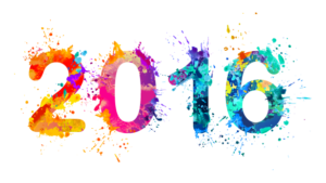 Nova 2016. godina