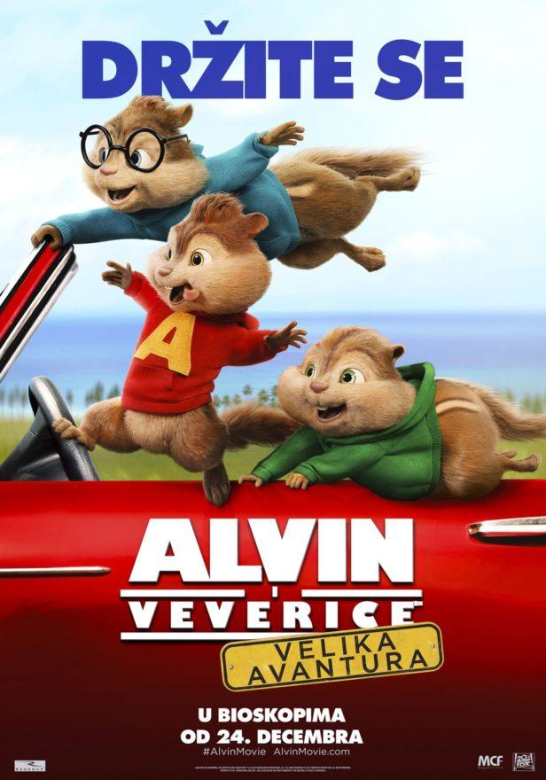 Alvin-plakat