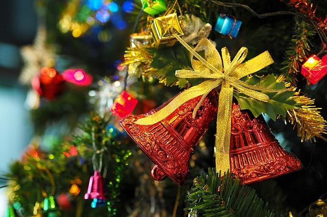 Ovde je zabranjena proslava Božića