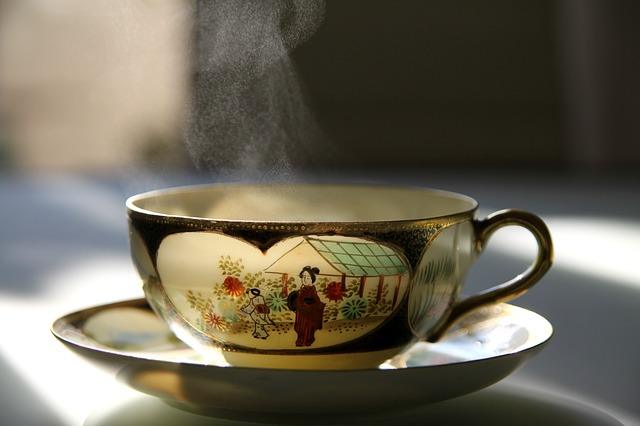 I ne slutite koliko je ovaj čaj zdrav!