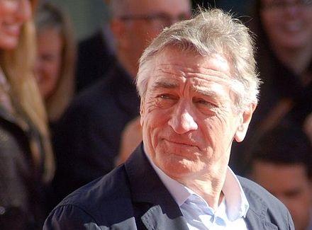 Skandal: De Niro ponovo kritikovao Trampa