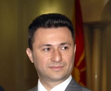 Gruevski: Nasilje nije rešenje, potrebno smirivanje strasti