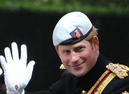 Princ Hari: Niko iz kraljevske porodice ne želi na presto