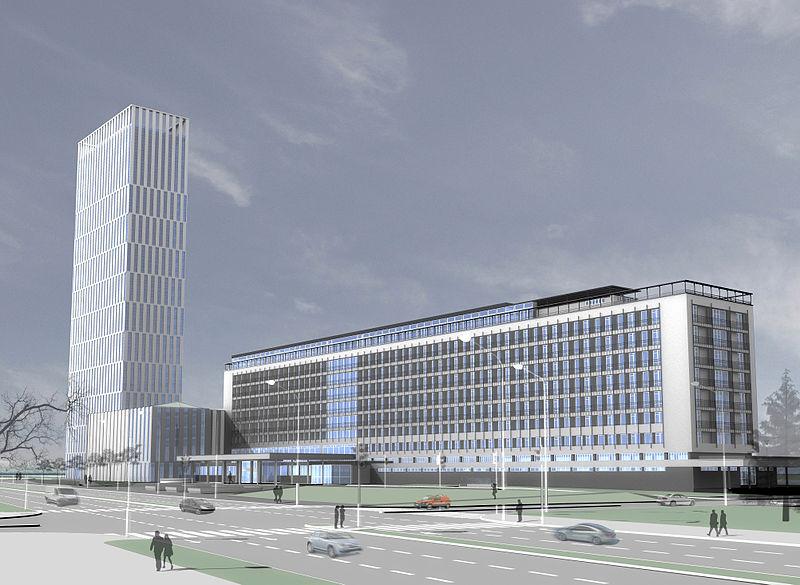 """Hotel """"Kempinski"""" gradiće se u Bloku 11"""