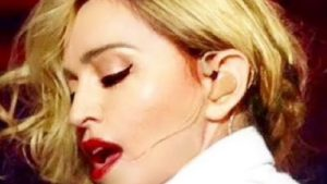Foto: Twitter/Madonna