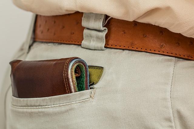 Kako držite novac u novčaniku? Od toga zavisi da li ćete biti bogati…