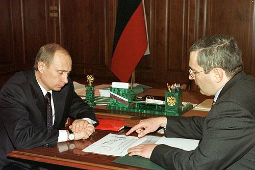 Hodorkovski: Putin me vidi kao ozbiljnu pretnju