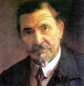 Foto: Wikipedia/portret: Uroš Predić
