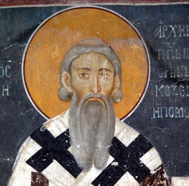 Foto: Sr.wikipedia.org/nepoznati srpski slikar