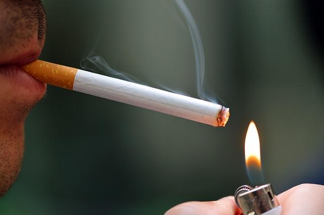 Unišitila mu život: Zapalio cigaretu u avionu, sad robija preko 9 godina