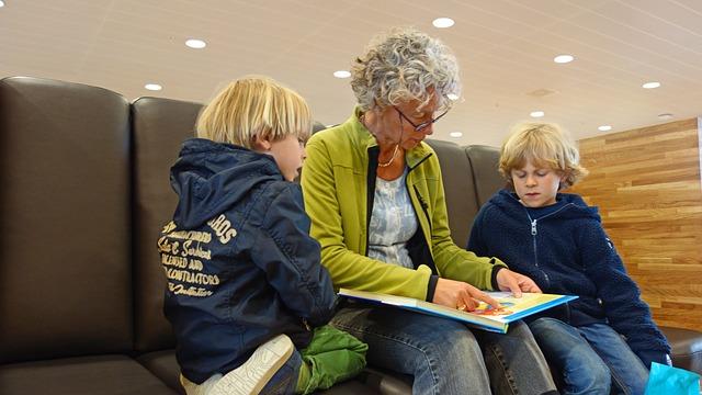 Evo zašto bake više vole unuke nego sopstvenu decu