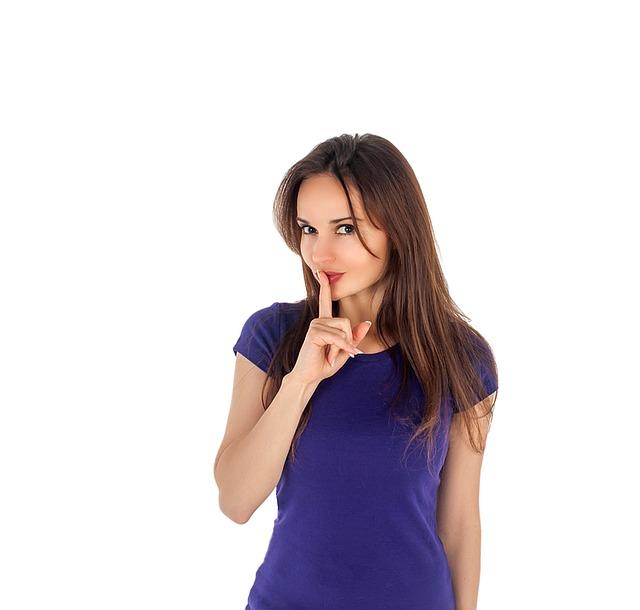 Oprez: Ovih 5 stvari NIKADA ne pričajte o sebi