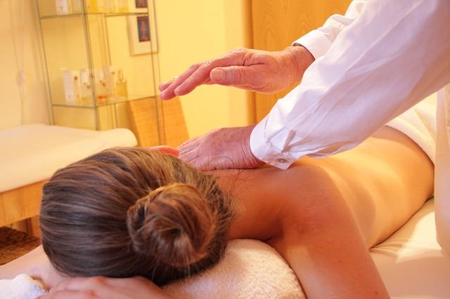 Šijacu masaža: naučite i vi!