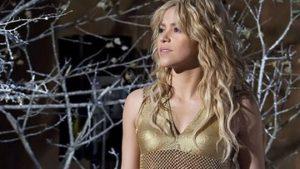 Foto: Shakira/Twitter