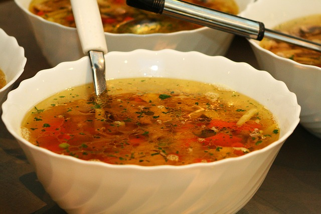 Napravite i vi najbolju domaću supu: Sledite samo 11 pravila!