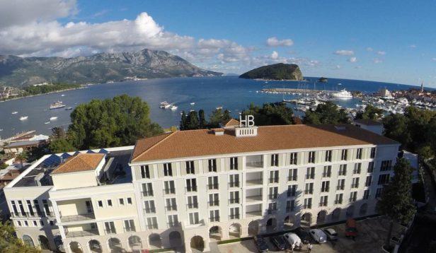 Foto: Hotel Budva