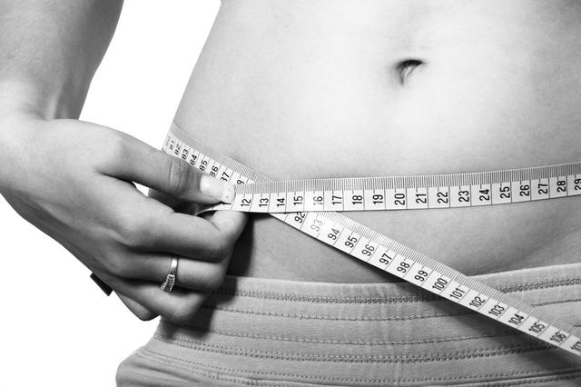 Žene teže gube višak kilograma